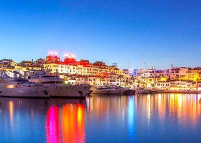 Marbella - Puerto Banus