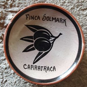 Keramic Finca Solmark - Carratraca