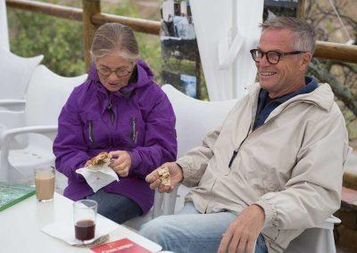 Måna y Olle Nilsson