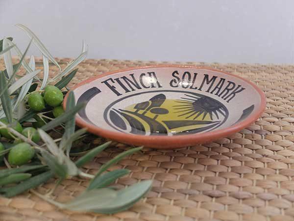 Finca Solmark Ceramic Dishes