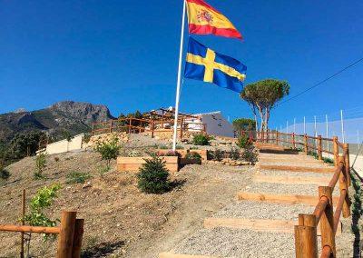 I jornada de puertas abiertas Finca Solmark Casa Rural