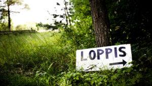 Mercadillo - Loppis - Finca Solmark