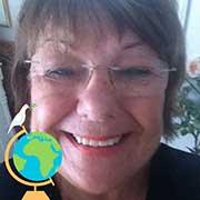 Anita Nordin