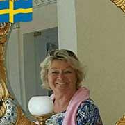 Britt-Marie Turesson Hallgren