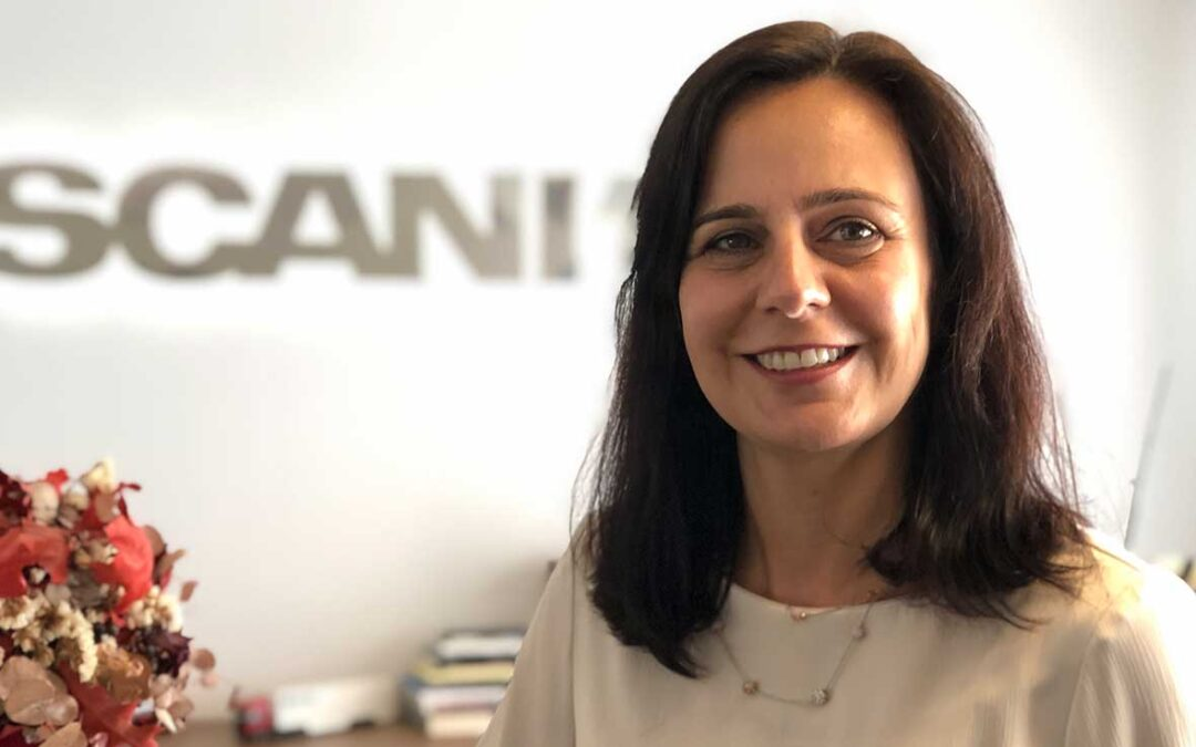 Finca Solmark entrevista a Renata Perucci