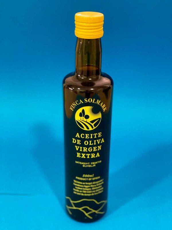 New Harvest Finca Solmark Extra Virgin Olive