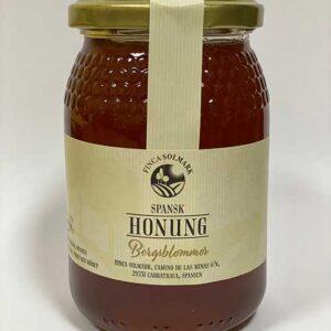 Honung Bergsblommor - Finca Solmark