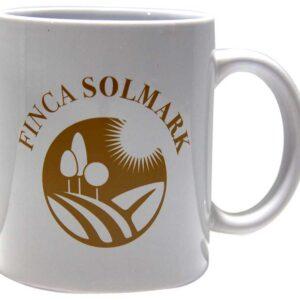 Kaffemugg - Taza de café - Finca Solmark