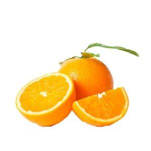 Ekologisk Apelsin 4kg - Finca Solmark