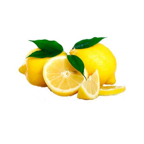 Ekologisk Citron 4kg - Finca Solmark
