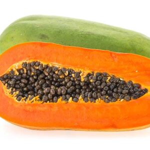 Ekologisk Papaya - Finca Solmark
