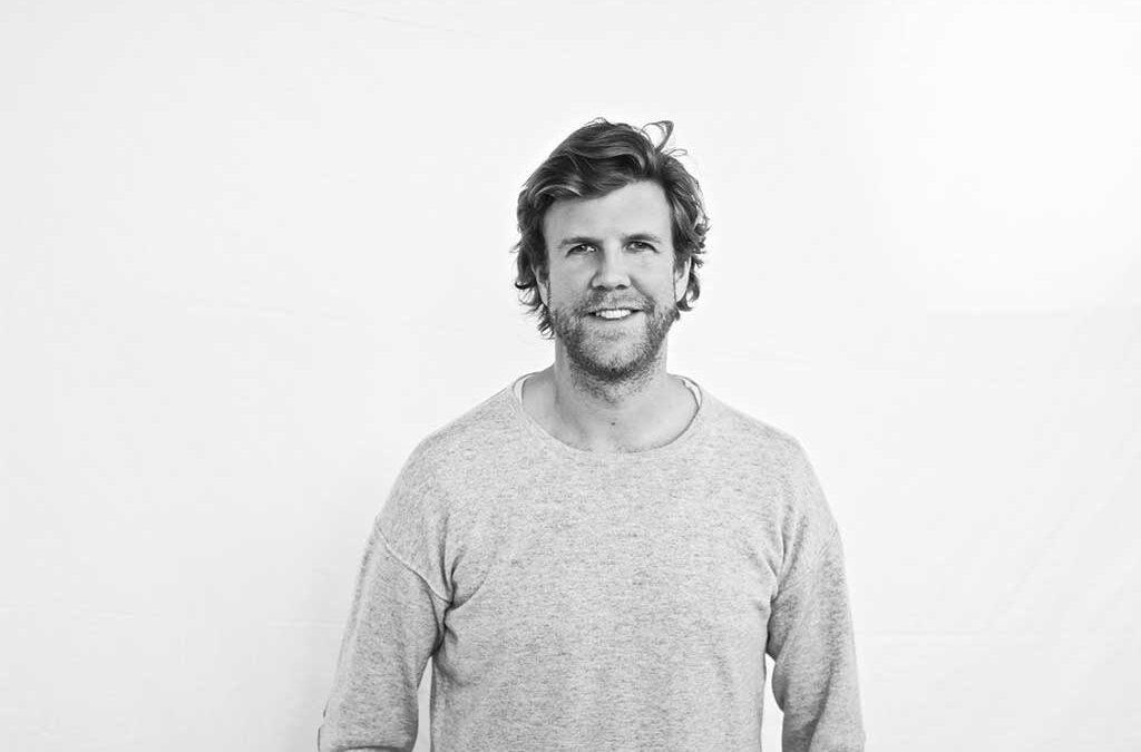 An interview with Martin Wettergren