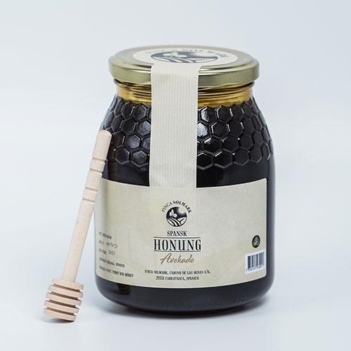 Honung Avokado 1KG - Finca Solmark